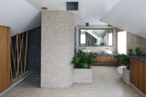 Polacy urządzają: salon kąpielowy