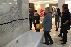 Rovese pokazało swoje nowości produktowe - w tym armaturę łazienkową