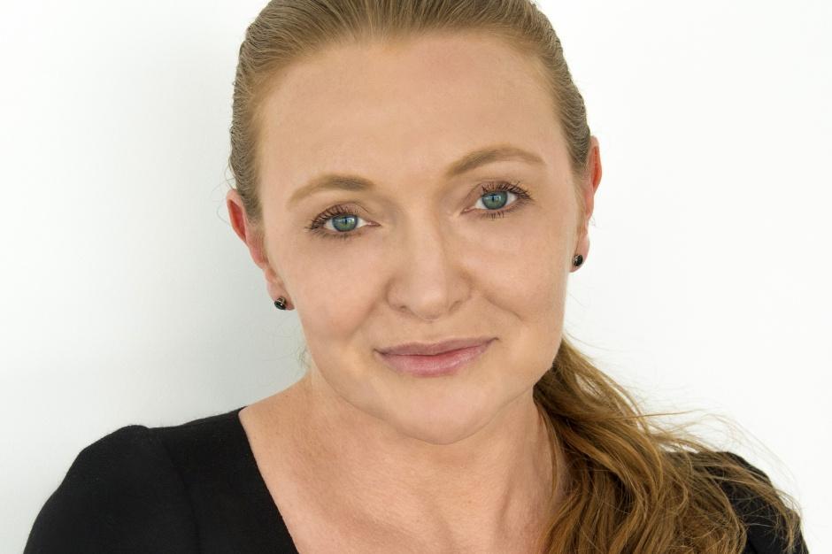 Kobiety w branży: Anna Tępińska-Marcinek, Grupa Paradyż