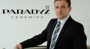 Polscy wystawcy o Cersaie 2015: Emil Margasiński, Grupa Paradyż