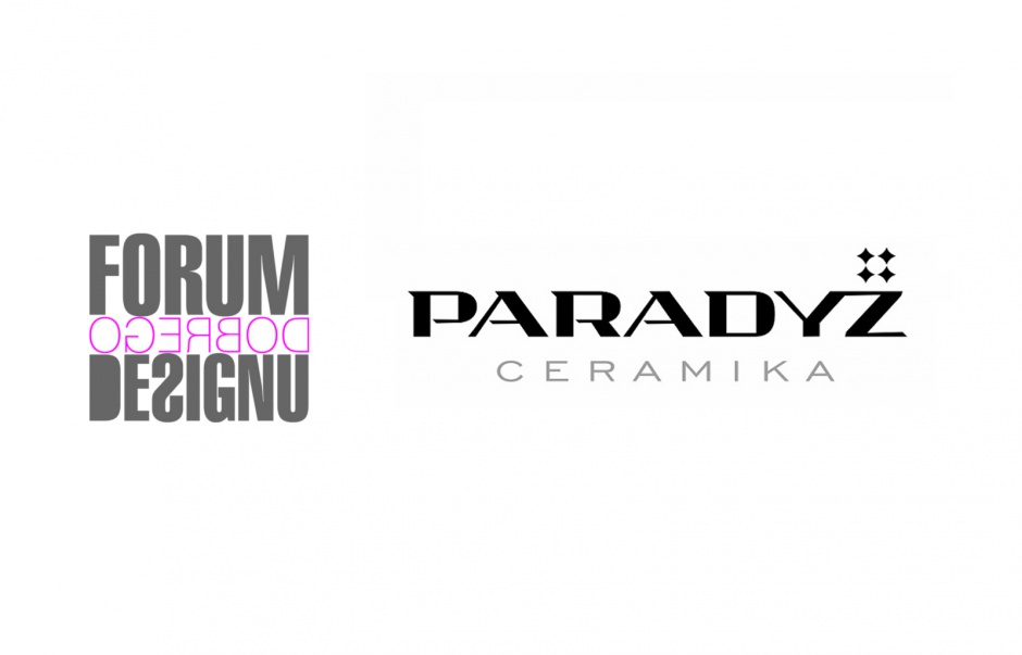 Ceramika Paradyż Partnerem Głównym III Forum Dobrego Designu