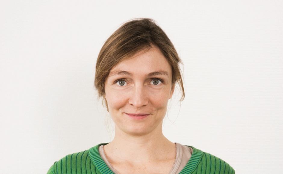 Inga Sempé gościem specjalnym arena Design 2016