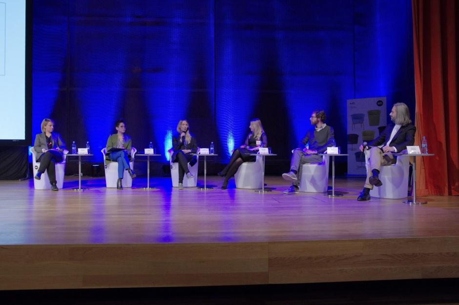 III Forum Dobrego Designu - relacja z panelu
