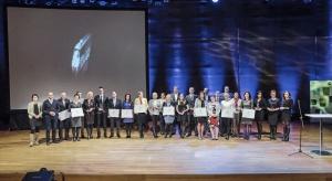Nagrody w konkursie Dobry Design 2016 rozdane. Zobacz zwycięzców