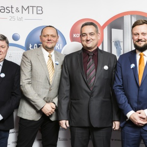 Grast&MTB świętował 25-lecie