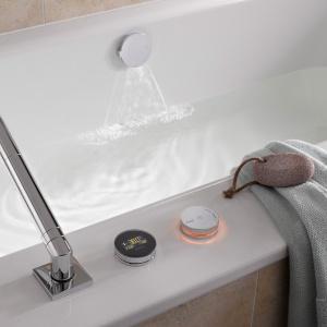 Hi-tech w łazience – zobacz najnowsze rozwiązania