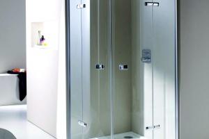 Ranking Dobry Produkt 2015: Najpopularniejsze półokrągłe kabiny prysznicowe
