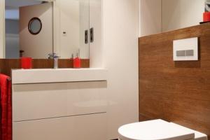 Łazienka na 5 metrach – tak urządzają Polacy
