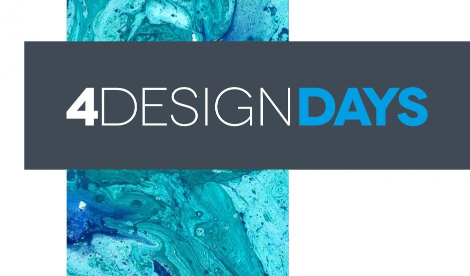 4 Design Days - święto wzornictwa już w lutym