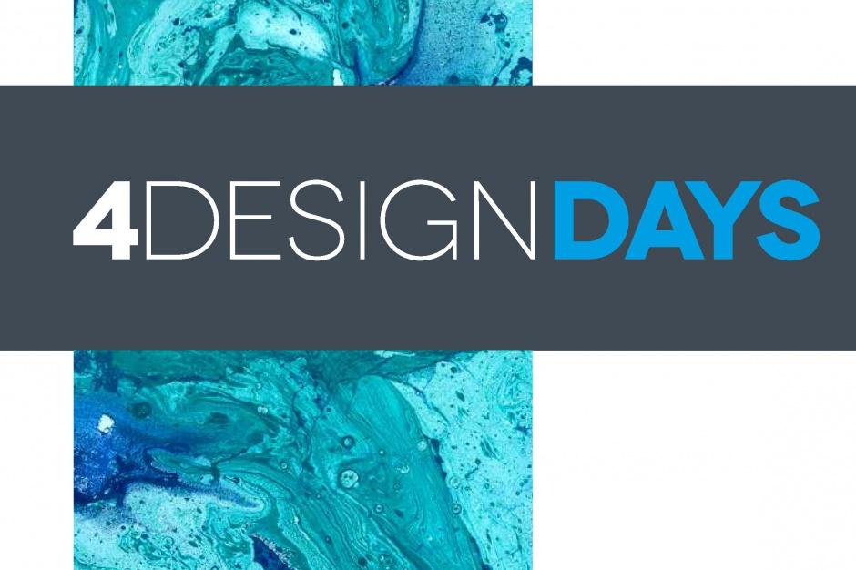 Cztery dni dla wzornictwa - 4 Design Days już w lutym w Katowicach