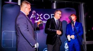 Polski zespół Hansgrohe nagrodzony za wyniki sprzedaży