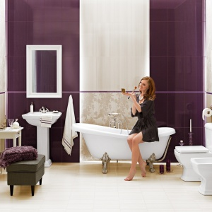 Płytki w łazience – tak utrzymasz je w czystości