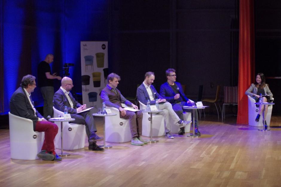 Projektowanie i rynek - dyskusje na III Forum Dobrego Designu