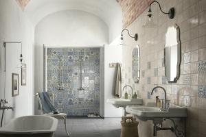 5 pomysłów na łazienkę w stylu vintage