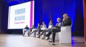 Tak było na III Forum Dobrego Designu - zobacz wideorealację