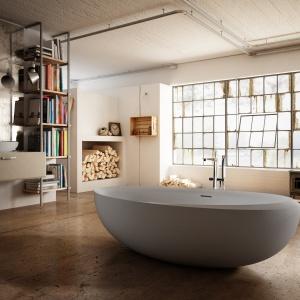 Relaks w wannie – 12 komfortowych modeli