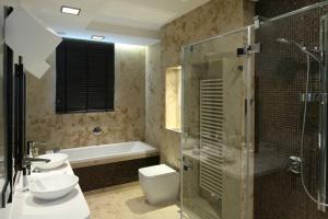Radzimy Nowoczesna łazienka Z Prysznicem 10 Projektów