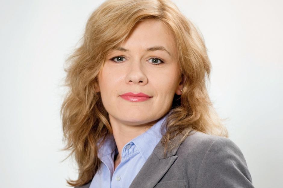 Iwona Melka-Skołd, Grupa Paradyż: Cenimy programy badawcze