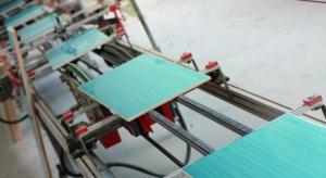 Wartość produkcji polskich płytek przekracza 0,5 mln euro
