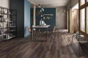 Trendy Cersaie 2015: Płytki imitujące drewno - 14 najciekawszych kolekcji