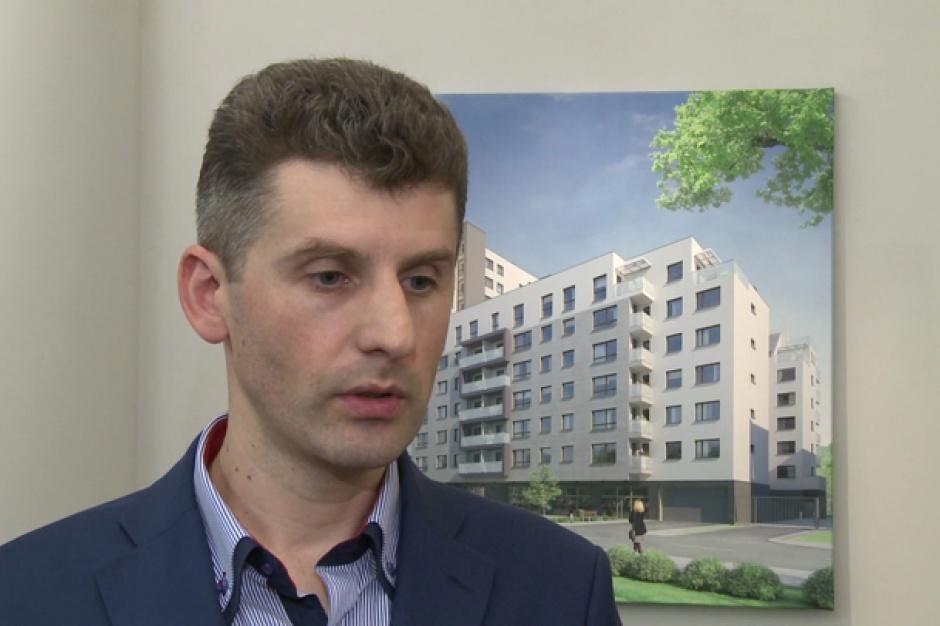 Deweloperzy zadowoleni - w 2015 wzrosła sprzedaż mieszkań
