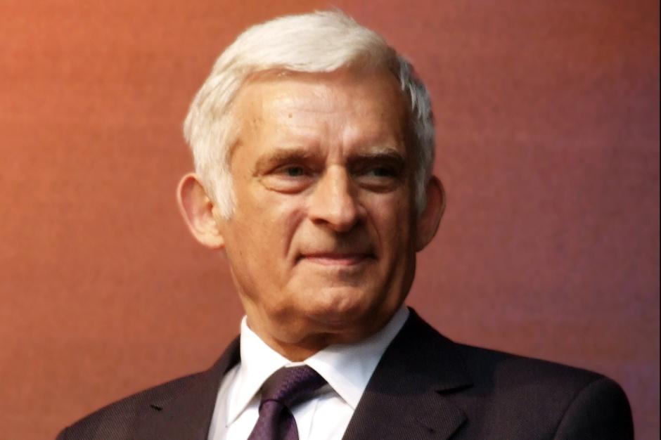 Jerzy Buzek zaprasza na 4 Design Days. To już w lutym
