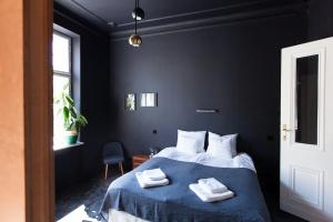 Autorski pomysł - nietypowy hotel z polskim wzornictwem