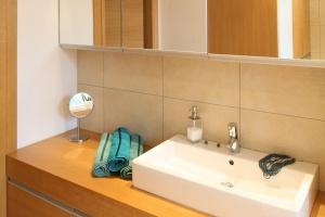 Szafki lustrzane do łazienki – pakiet projektów