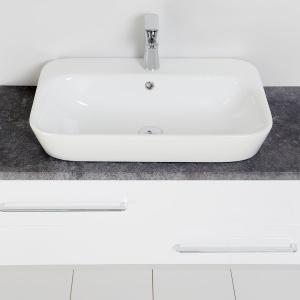 Meble łazienkowe Susanne, Antado