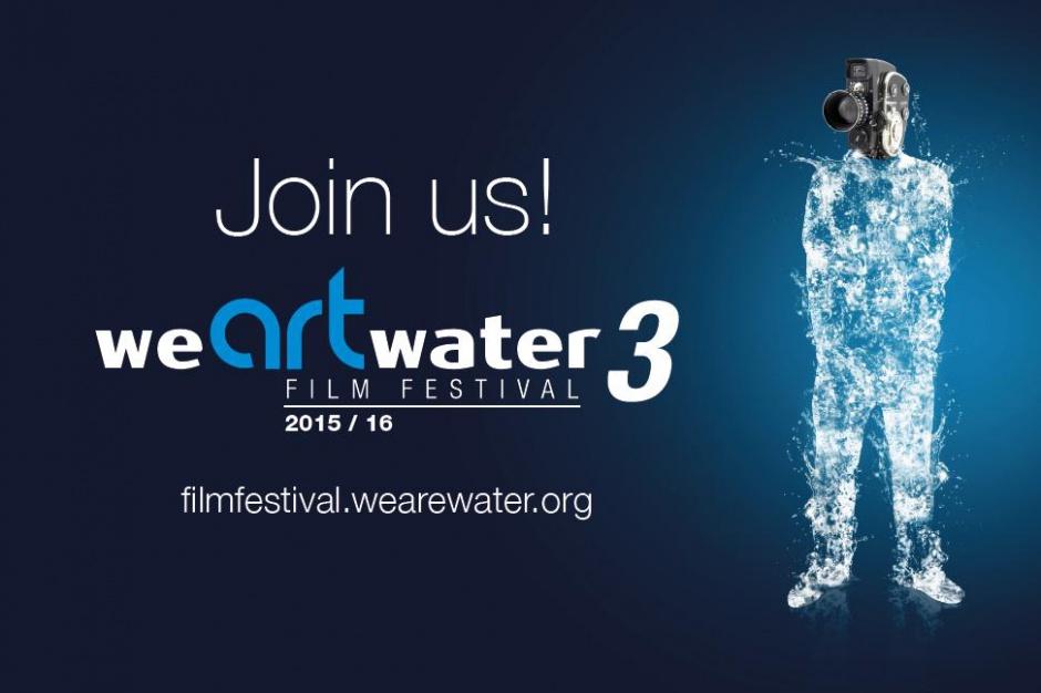 Trwa trzecia edycja We ART Water Film Festival