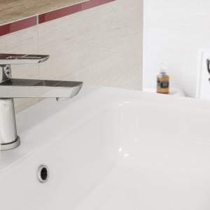 Baterie łazienkowe Cersanit - segment Solution
