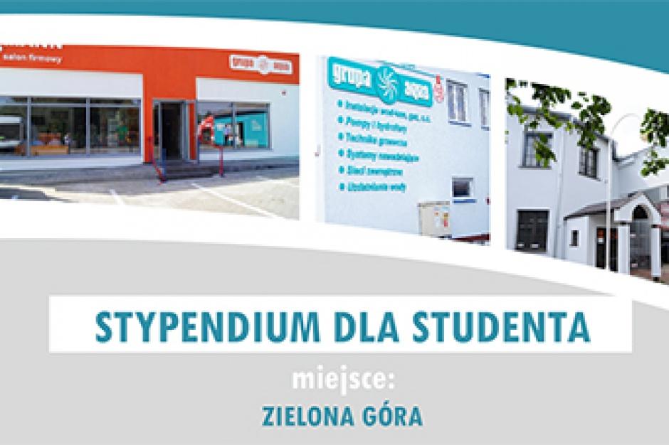 Hurtownia Aqua Grupa SBS funduje stypendia