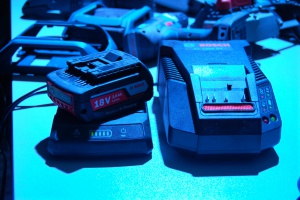 Kolejny skok wydajności w elektronarzędziach akumulatorowych