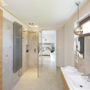 Prysznic w łazience – 12 najlepszych pomysłów