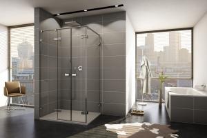 Kabina prysznicowa bez zacieków – zobacz najnowsze rozwiązania