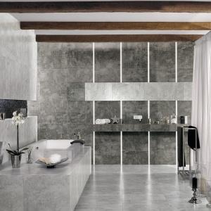Podłoga w łazience – wybierz terakotę albo gres