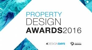Zagłosuj w konkursie Property Design Awards 2016