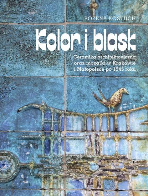 Ceramika Paradyż partnerem albumu o mozaikach