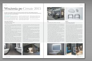 Nowy numer Łazienki (6/2015) już w sprzedaży!
