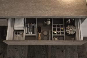 Przechowywanie w łazience – 10 praktycznych rozwiązań