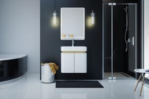 Kabiny prysznicowe – 12 nowoczesnych modeli