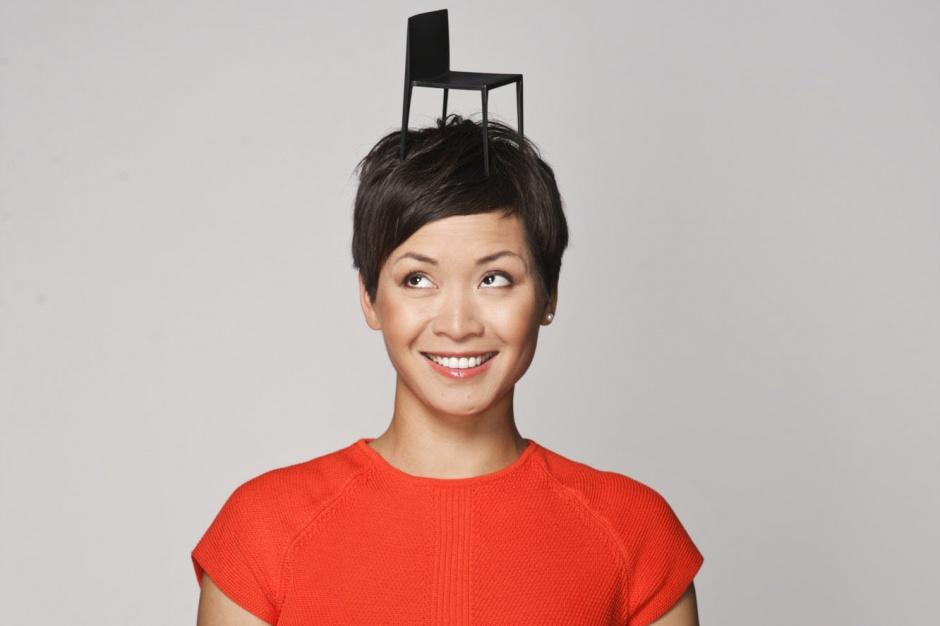 Uwielbiam niekonwencjonalne rozwiązania - Natalia Nguyen gościem 4 Design Days
