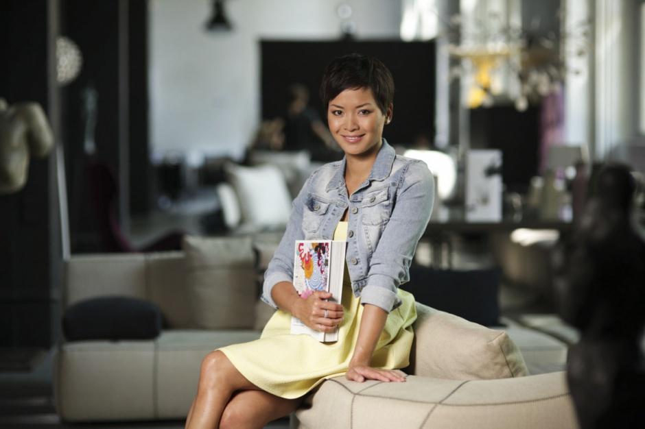 Natalia Nguyen gościem wydarzenia 4 Design Days