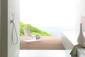 Brodziki prysznicowe – zobacz najnowsze modele