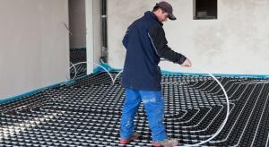 Jaki klej wybrać do płytek na ogrzewaniu podłogowym?