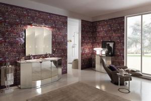 Łazienka na bogato – 10 pomysłów na luksusowe wnętrze