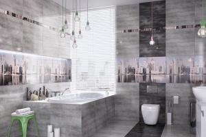 Trendy łazienkowe 2016 – zobacz co lansują producenci