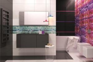 Płytki w łazience – trwałe okładziny na lata