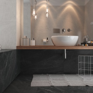 Płytki do łazienki – 10 najnowszych kolekcji polskich producentów