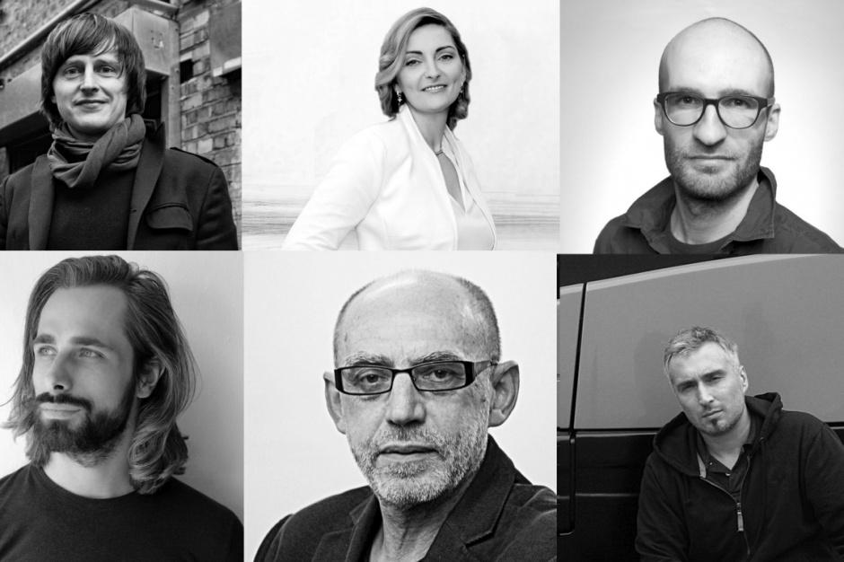 Znani designerzy wśród prelegentów 4 Design Days